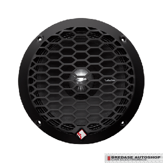 Rockford Fosgate Punch Pro Mid-Bass PPS4-6