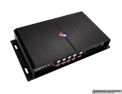 Rockford Fosgate Graphic Equalizer 3SIXTY.3