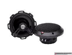 Rockford Fosgate Coaxial System T152