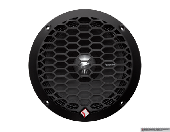 Rockford Fosgate Punch Pro Mid-Bass PPS8-8