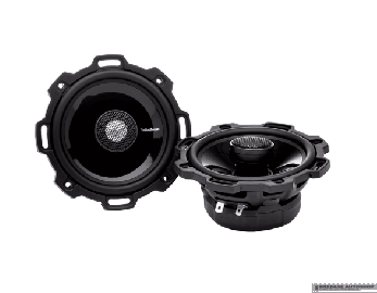 Rockford Fosgate Coaxial System T142